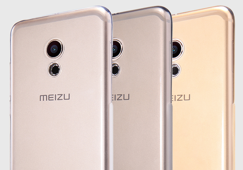 Чехол Nillkin Nature Series для Meizu Pro 6