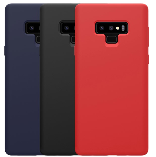 Чехол накладка Nillkin FlexCase для Samsung Galaxy NOTE 9