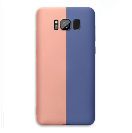 Защитный чехол Silcone case для Samsung Galaxy S8/S8 Plus