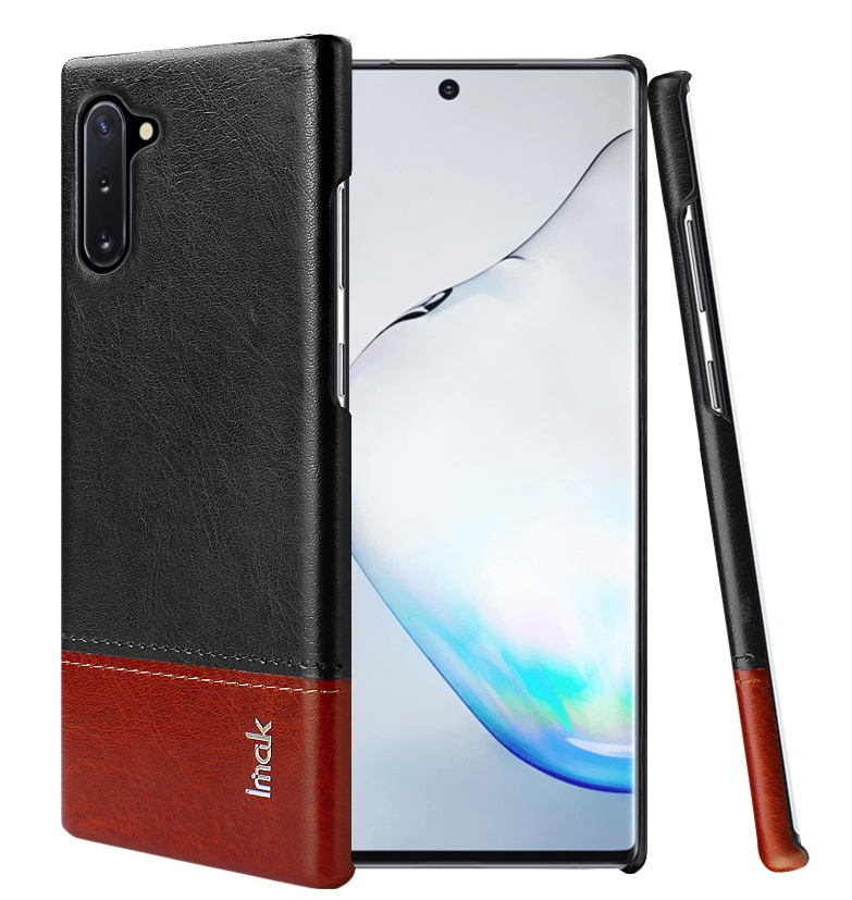 Чехол накладка IMAK для Samsung Galaxy Note 10/Note 10 Plus